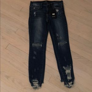 NWT jean size 1